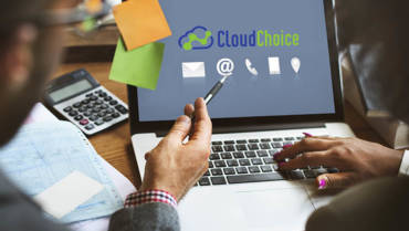 CloudChoice, Brock University and Niagara Region