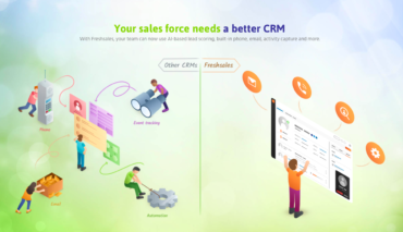 How We Use FreshSales CRM