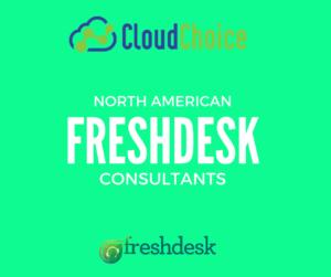 FreshDesk Consultants