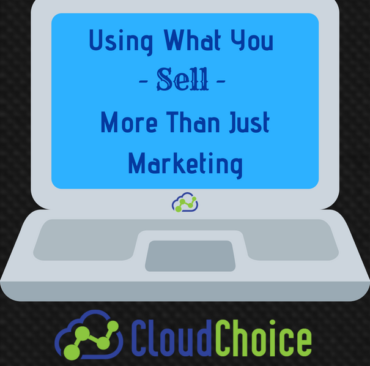 Using What You Sell: More Than Just Marketing