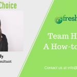 Freshdesk Consulting