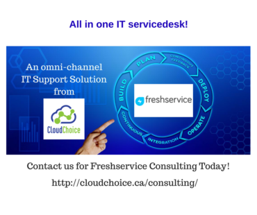 Freshservice Consulting – Beyond just implementation!