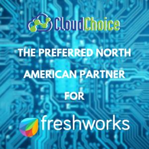 North American Freshworks Partner
