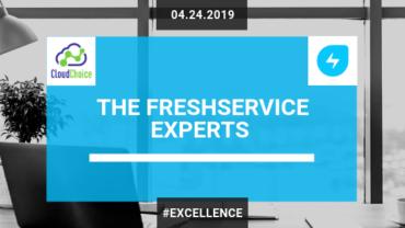 Freshservice Implementation Partner | Cloudchoice